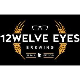 12welve Eyes 12welve Eyes Red Blend Sour