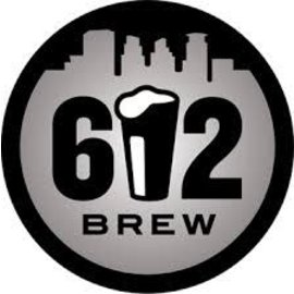 612 Brewing 612 Unrated Rye IPA 6 can
