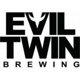 Evil Twin Brewing Evil Twin It's Soul Good Man IPA 4 can