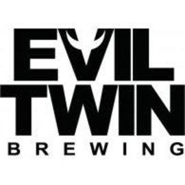 Evil Twin Brewing Evil Twin It's Soul Good Man IPA Single