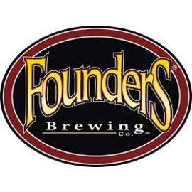 Founders Brewing Company Founders Rubaeus 6 can