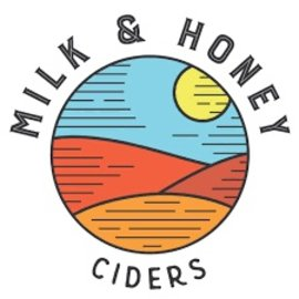 Milk and Honey Cider of the Woods 4 btl