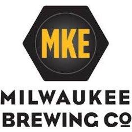 MKE MKE Outboard Cream Ale 4 can