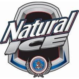 Natural Ice Natural Ice 15 can