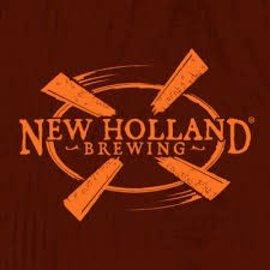 New Holland New Holland Beer Barrel Bourbon 750ml