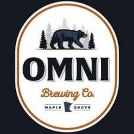 Omni Omni Brewing Strawberry/Guava Milkshake IPA 4 can
