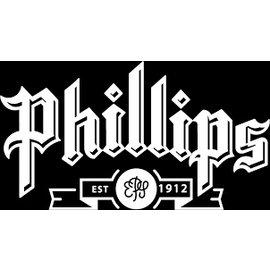Phillips Phillips Vodka 100 Proof 375ml