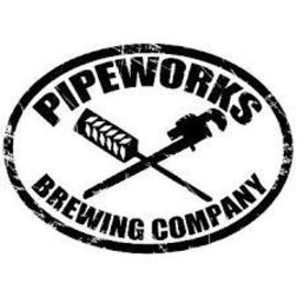Pipeworks Brewing Company Pipeworks Pineapple Bling Golden Ale
