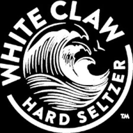 White Claw Variety 12 can