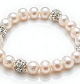 PEARL GIRLS ALL ABOUT TOWN PEARL BRACELET
