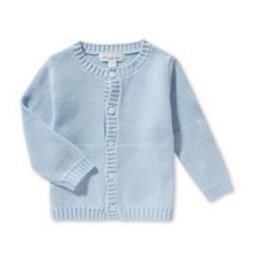 ANGEL DEAR BOYS SEED CARDIGAN