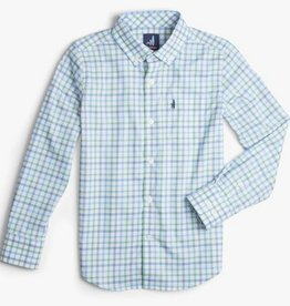 JOHNNIE O GAFFTON LONG SLEEVE SHIRT