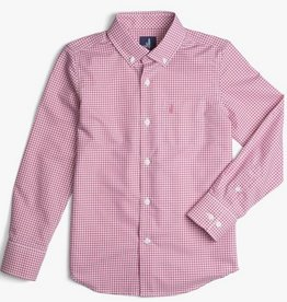 JOHNNIE O AUGUSTA LONG SLEEVE SHIRT