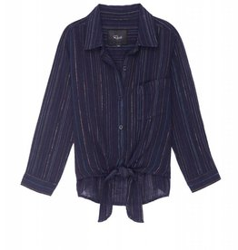 RAILS INTERNATIONAL VALERIE LONG SLEEVE SHIRT