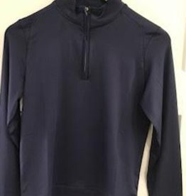 JOHNNIE O FLEX ULTRA 1/4 ZIP PULLOVER