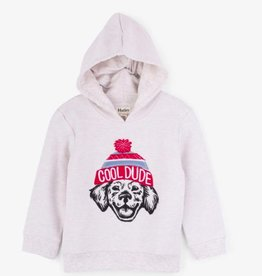 HATLEY COOL DUDE HOODED PULLOVER