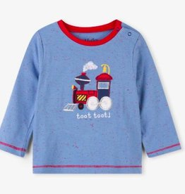 HATLEY BOYS LONG SLEEVE SHIRT