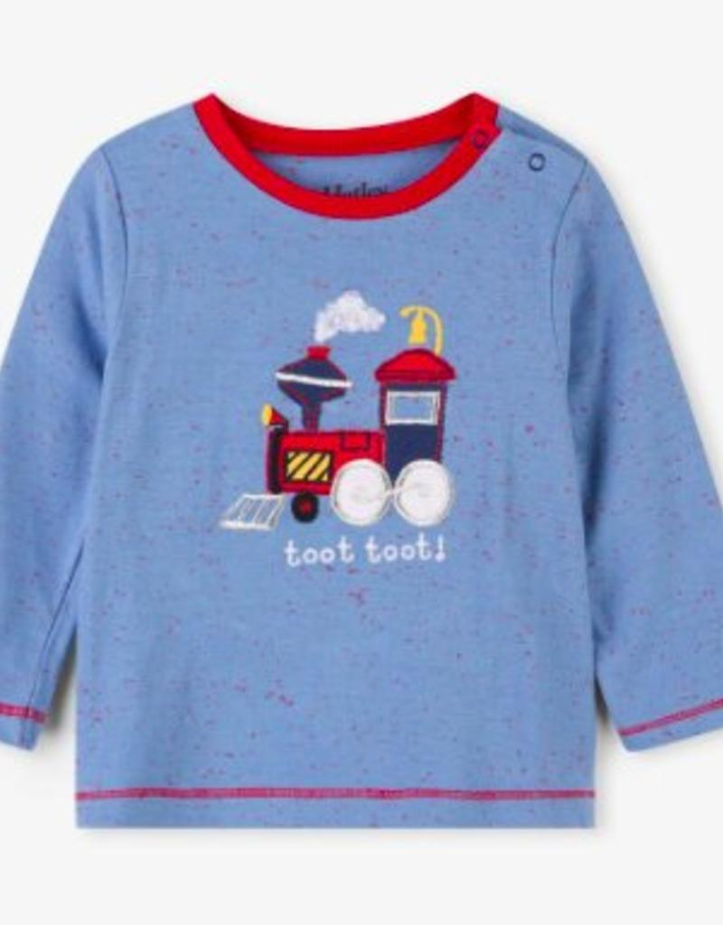 HATLEY HATLEY BOYS LONG SLEEVE SHIRT
