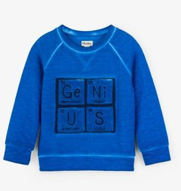 HATLEY PERIODIC TABLE PULLOVER