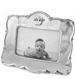 BEATRIZ BALL BABY PRINCESS CROWN FRAME
