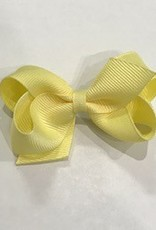 wee ones WEE ONES MINI GROSGRAIN BOW