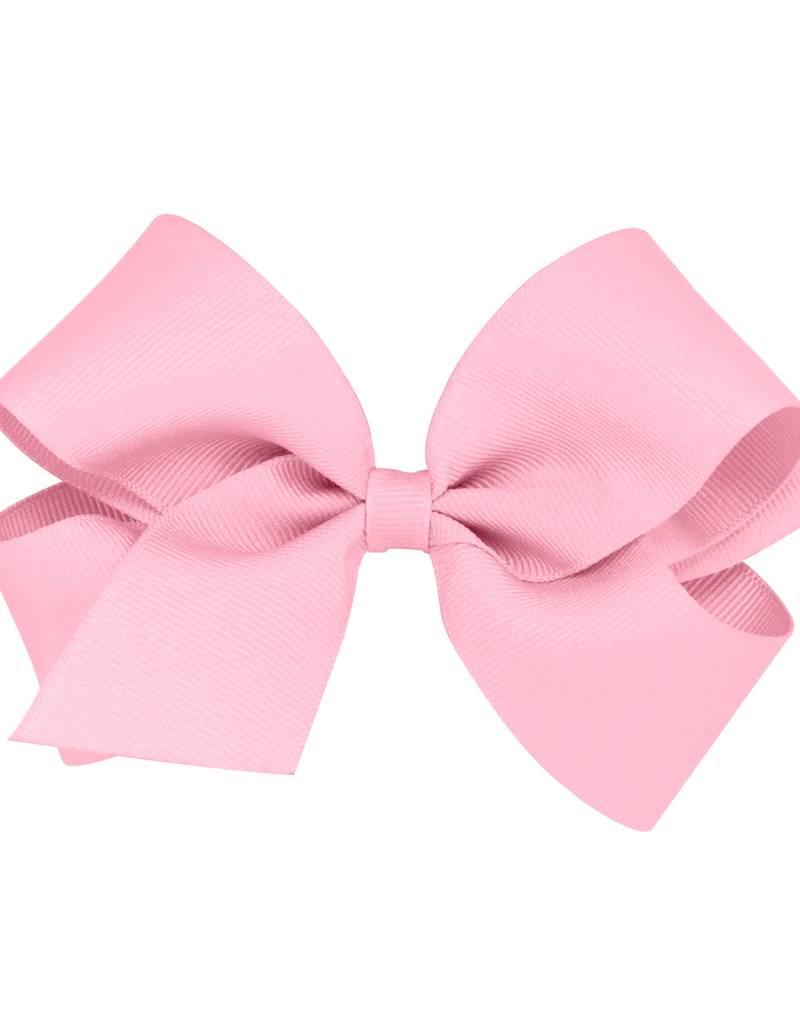 wee ones WEE ONES MEDIUM BASIC GROSGRAIN BOW