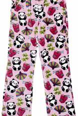CANDY PINK/120 CLOTHING COM CANDY PINK PANDA PANT