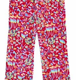 CANDY PINK/120 CLOTHING CO CANDY SHOP PANT