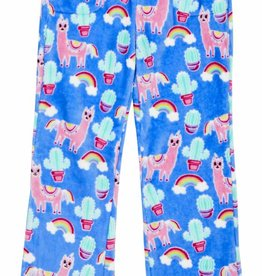 CANDY PINK/120 CLOTHING CO LLAMA PANT