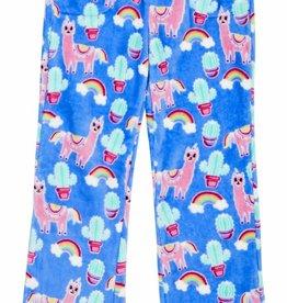 CANDY PINK/120 CLOTHING COM LLAMA PANT