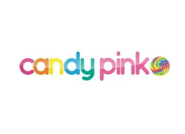 CANDY PINK/120 CLOTHING COM