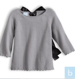 BELLA BLISS EVELINE PULLOVER SWEATER