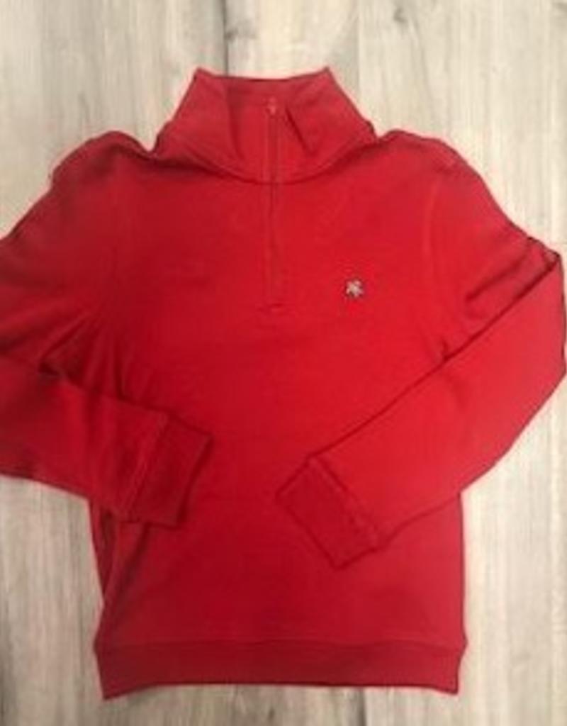 BAILEY BOYS BAILEY BOYS GLENN 1/2 ZIP PULLOVER