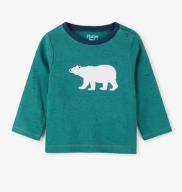 HATLEY POLAR BEAR L/S T-SHIRT
