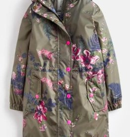 JOULES GO LIGHTLY PACK AWAY COAT