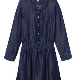 DL 1961 LONDON CINCHED WAIST DRESS