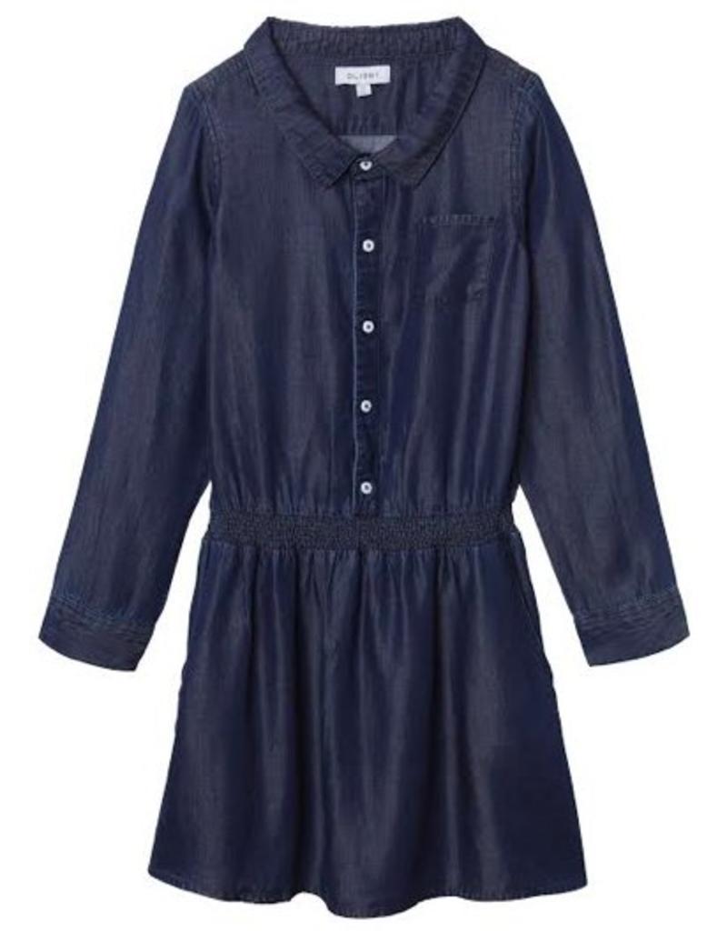 DL 1961 DL 1961 LONDON CINCHED WAIST DRESS