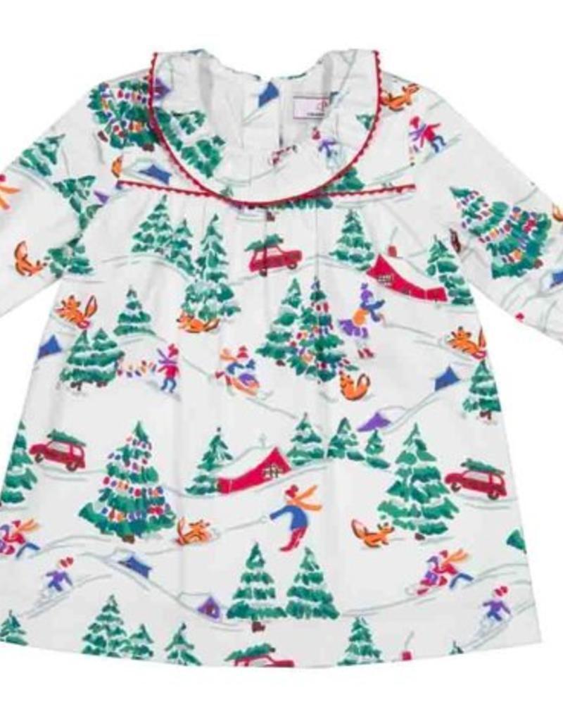 CPC CHILDRENSWEAR CPC PREP ELSA DRESS