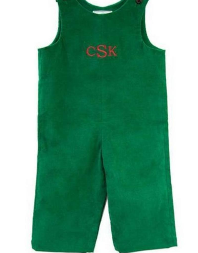 CPC CHILDRENSWEAR CPC TUCKER CORD OVERALL