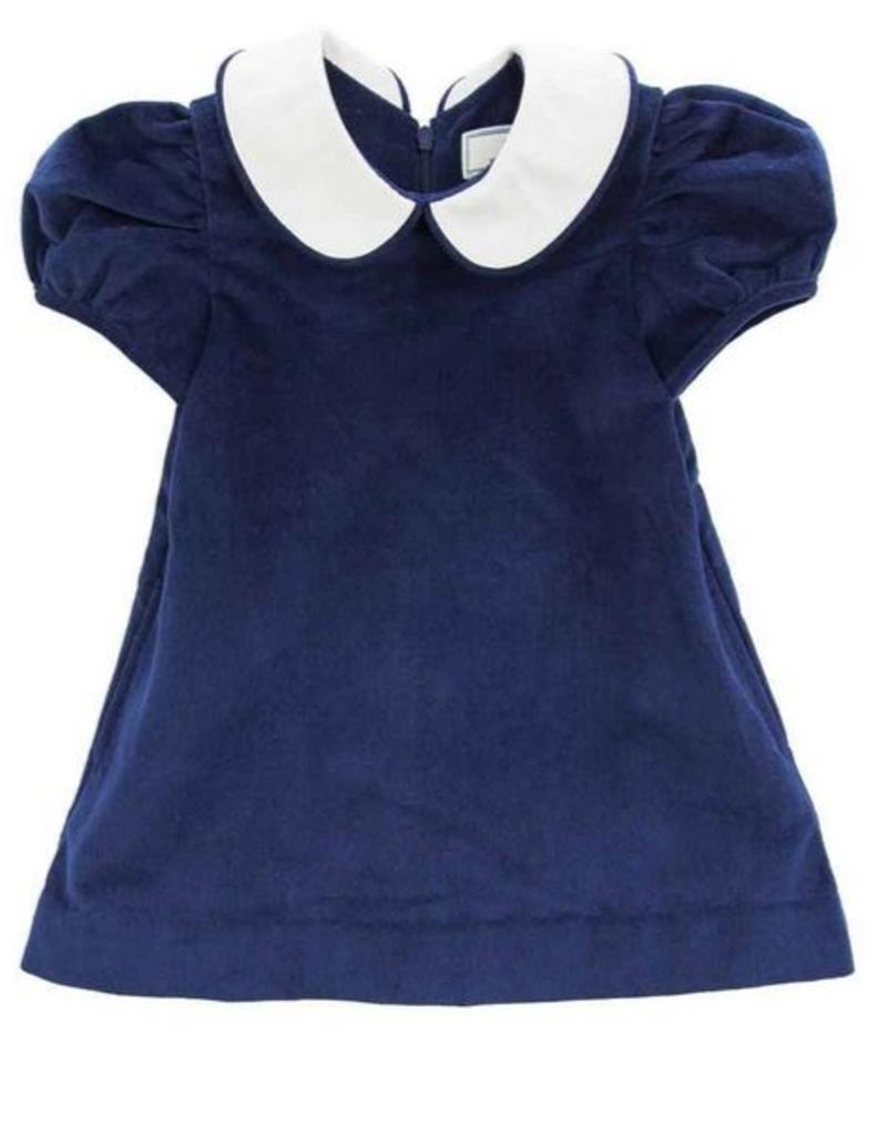 CPC CHILDRENSWEAR CPC PAIGE VELVET DRESS