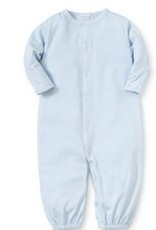 KISSY KISSY KISSY KISSY BOYS NEW KISSY DOTS CONVERTOR GOWN W/HAT