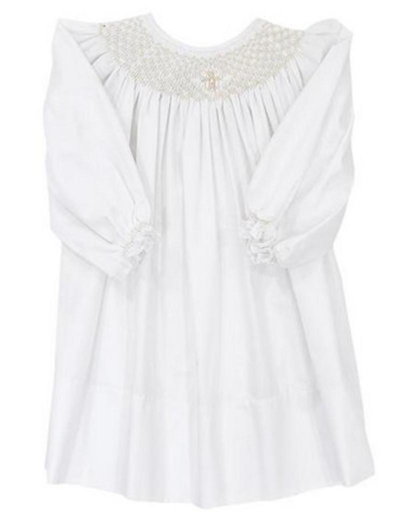 BAILEY BOYS BAILEY BOYS GIRLS CHRISTENING DRESS