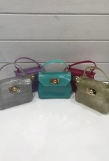 AMIANA ACCESS.INC JELLY PURSE