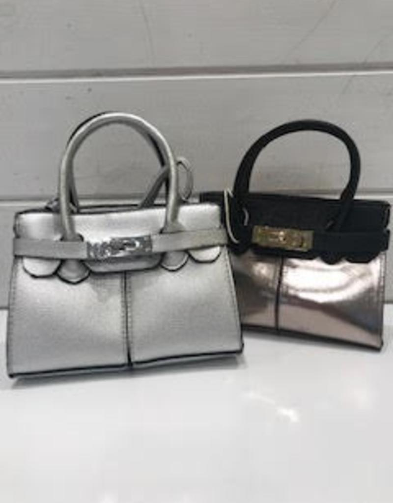 AMIANA ACCESS.INC MINI BIRKIN PURSE