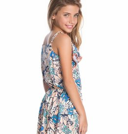 MAAJI BLUE CRUSH DRESS