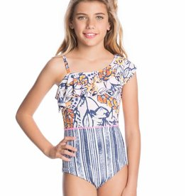 MAAJI SANTA CATARINA 1PC SWIMSUIT