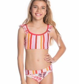 MAAJI RAINBOW BAY 2PC SWIMSUIT