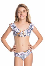 MAAJI MAAJI HELLO LINDA 2PC SWIMSUIT
