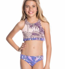 MAAJI COPACABANITA WAVES 2PC SWIMSUIT