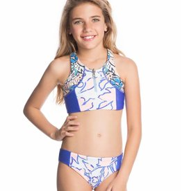 MAAJI PARANA OASIS 2PC SWIMSUIT